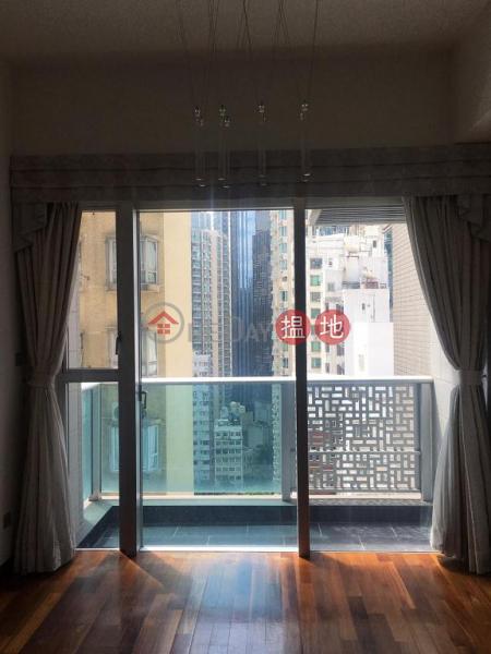 灣仔嘉薈軒單位出租|住宅-60莊士敦道 | 灣仔區|香港-出租-HK$ 22,500/ 月