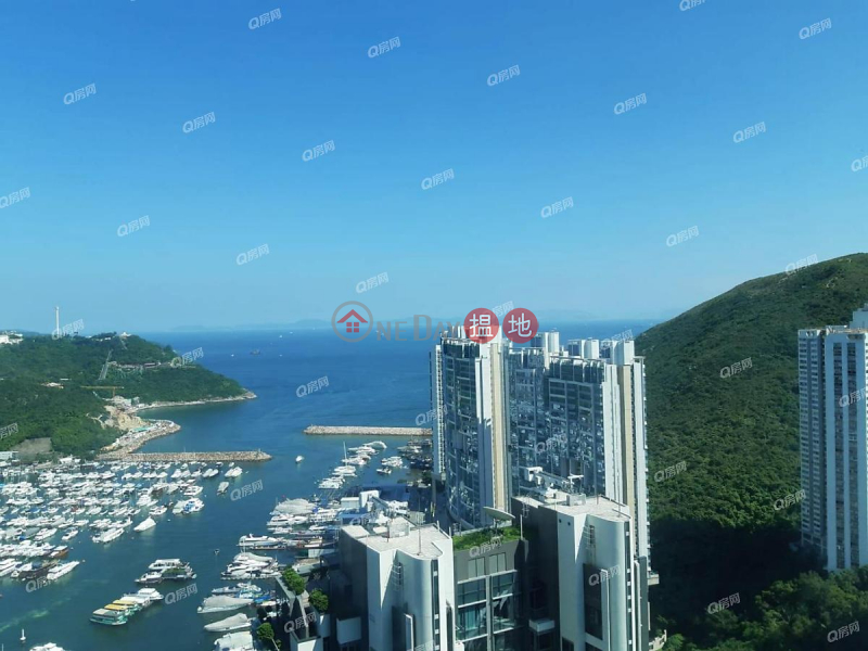 Property Search Hong Kong | OneDay | Residential Rental Listings Sham Wan Towers Block 2 | 3 bedroom High Floor Flat for Rent