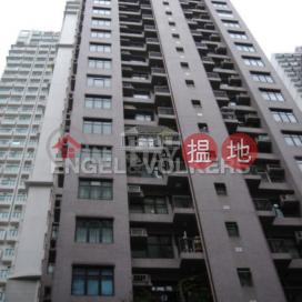 2 Bedroom Flat for Sale in Mid Levels West|Nikken Heights(Nikken Heights)Sales Listings (EVHK43119)_0