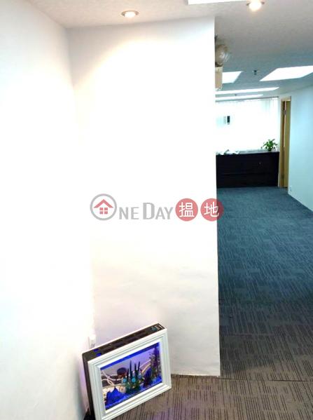 永昌商業大廈|中層|D2單位寫字樓/工商樓盤-出租樓盤-HK$ 21,000/ 月