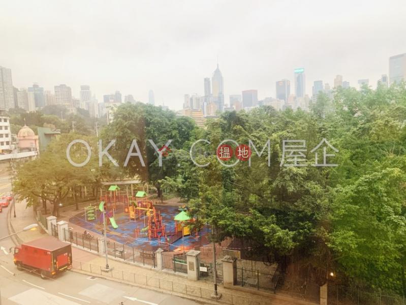 永勝大廈 低層 住宅出租樓盤-HK$ 30,000/ 月