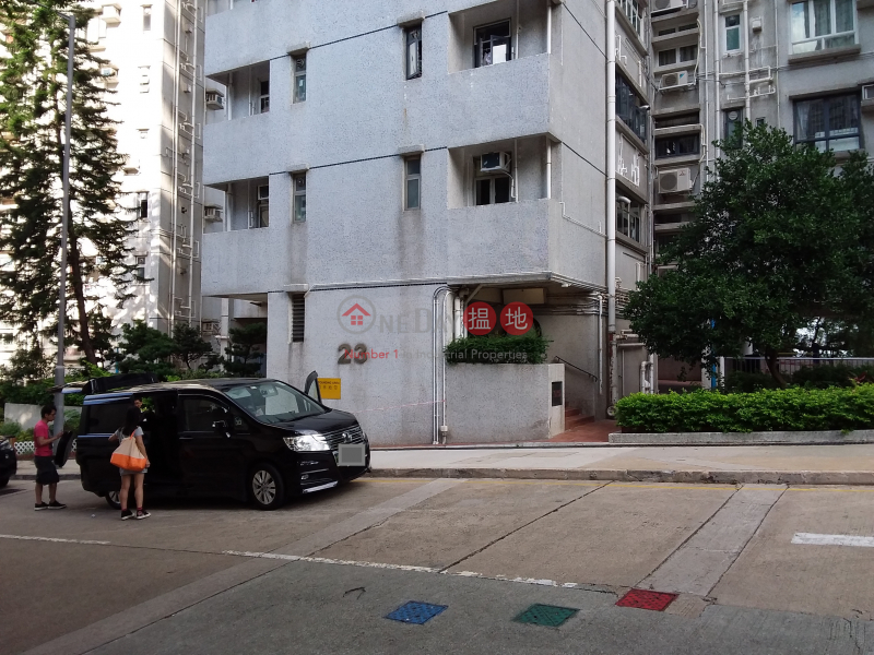 Hong Kong Garden Phase 3 Block 23 (Regent Heights) (Hong Kong Garden Phase 3 Block 23 (Regent Heights)) Sham Tseng|搵地(OneDay)(4)