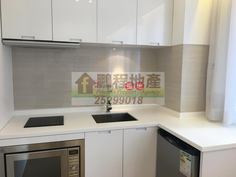 利榮大樓 106 住宅出租樓盤-HK$ 19,000/ 月