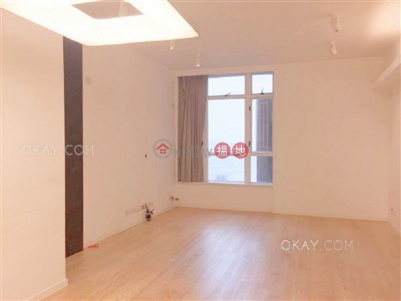 Property Search Hong Kong | OneDay | Residential, Rental Listings, Charming 3 bed on high floor with harbour views | Rental