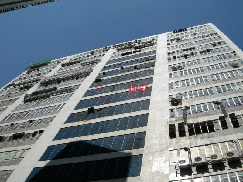 Cheung Fung Industrial Building (Cheung Fung Industrial Building) Tsuen Wan West|搵地(OneDay)(2)