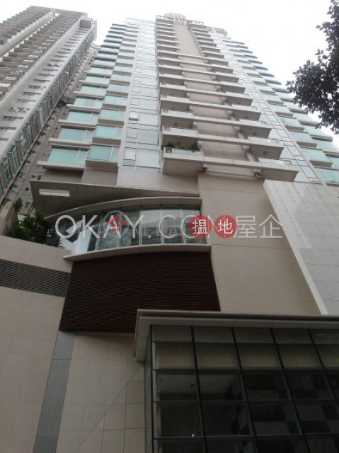 Stylish 3 bedroom on high floor with balcony | For Sale|18 Conduit Road(18 Conduit Road)Sales Listings (OKAY-S2973)_0