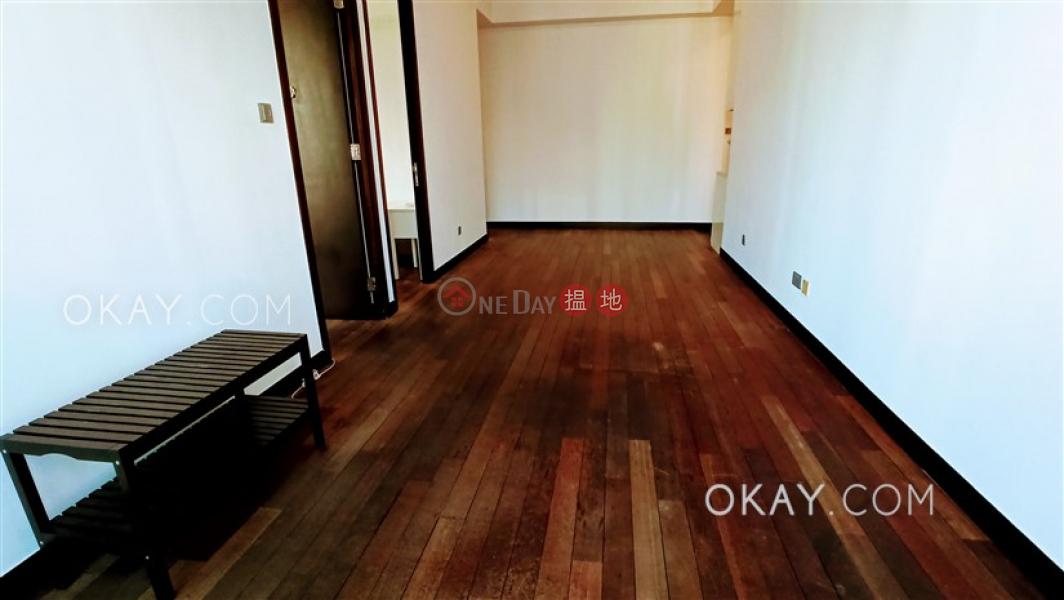 HK$ 37,000/ month J Residence, Wan Chai District Elegant 2 bedroom on high floor with balcony | Rental