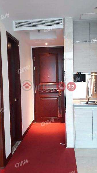 HK$ 13.5M The Coronation, Yau Tsim Mong The Coronation | 1 bedroom High Floor Flat for Sale