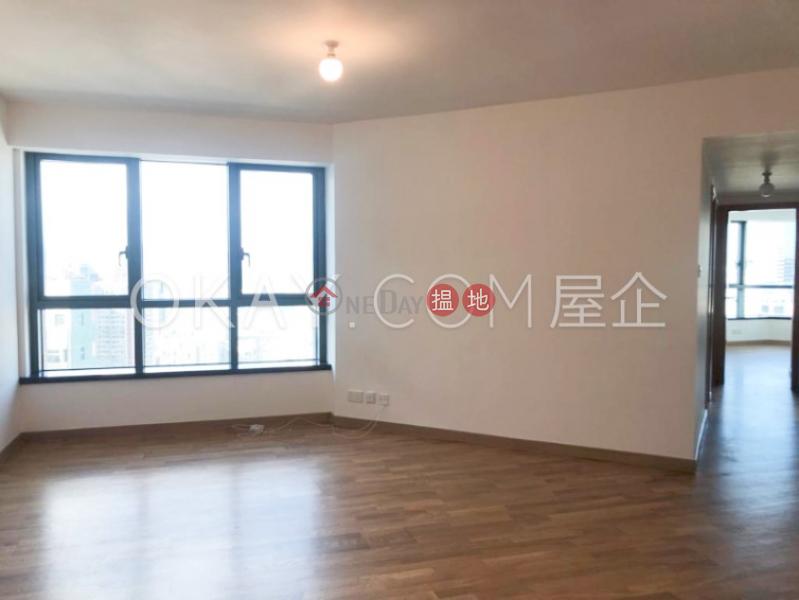 香港搵樓|租樓|二手盤|買樓| 搵地 | 住宅出租樓盤-3房2廁,星級會所羅便臣道80號出租單位
