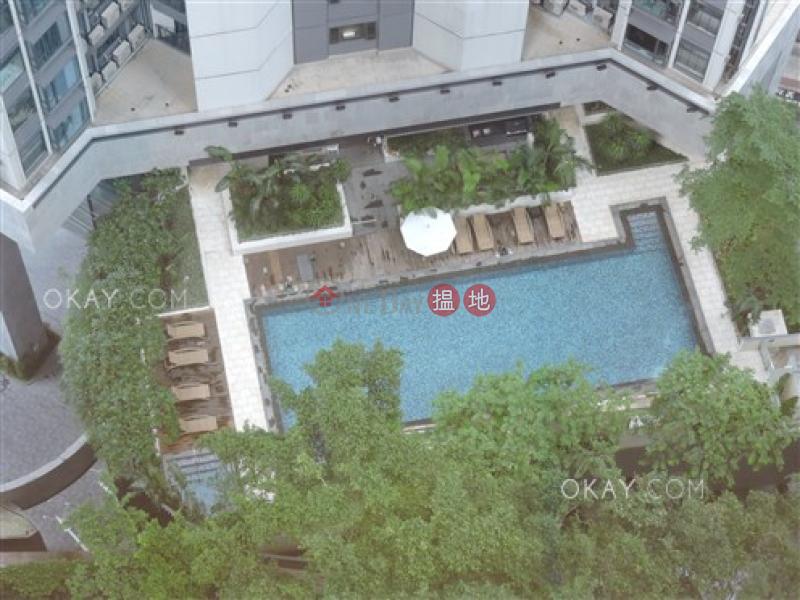 3房2廁,實用率高,星級會所《雍景臺出售單位》70羅便臣道 | 西區香港-出售HK$ 2,600萬
