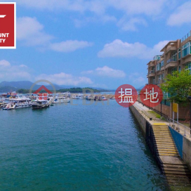 Sai Kung Town Apartment | Property For Sale in Costa Bello, Hong Kin Road 康健路西貢濤苑-Waterfront, Nice garden | Property ID: 948|Costa Bello(Costa Bello)Sales Listings (EASTM-SSKH477)_0
