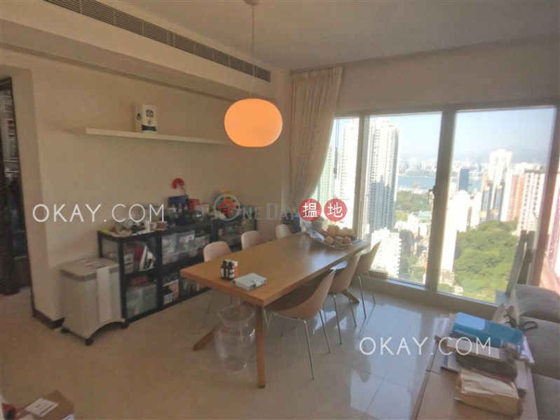 The Legend Block 1-2, Low, Residential Rental Listings, HK$ 68,000/ month