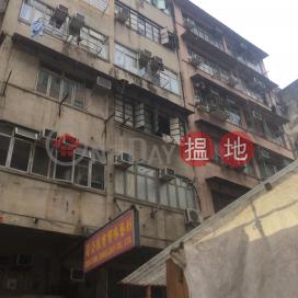 廟街199號,佐敦, 九龍