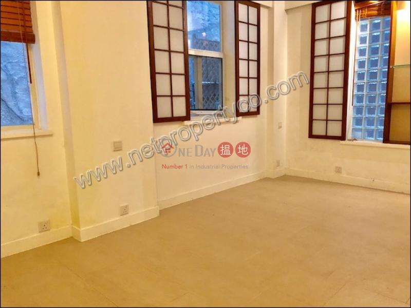 半山樓 21-33麥當勞道   中區-香港 出租 HK$ 50,000/ 月