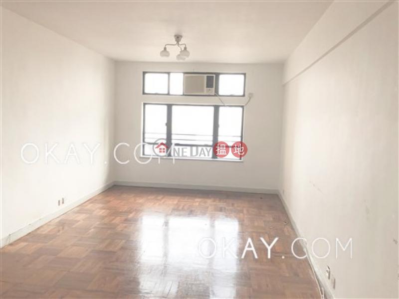 Elegant 3 bedroom on high floor with parking | Rental | 58A-58B Conduit Road | Western District | Hong Kong | Rental, HK$ 50,000/ month