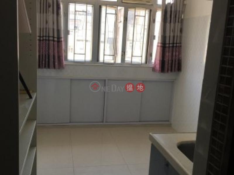 HK$ 4,700/ month | 92 Apliu Street Cheung Sha Wan | No agent fee