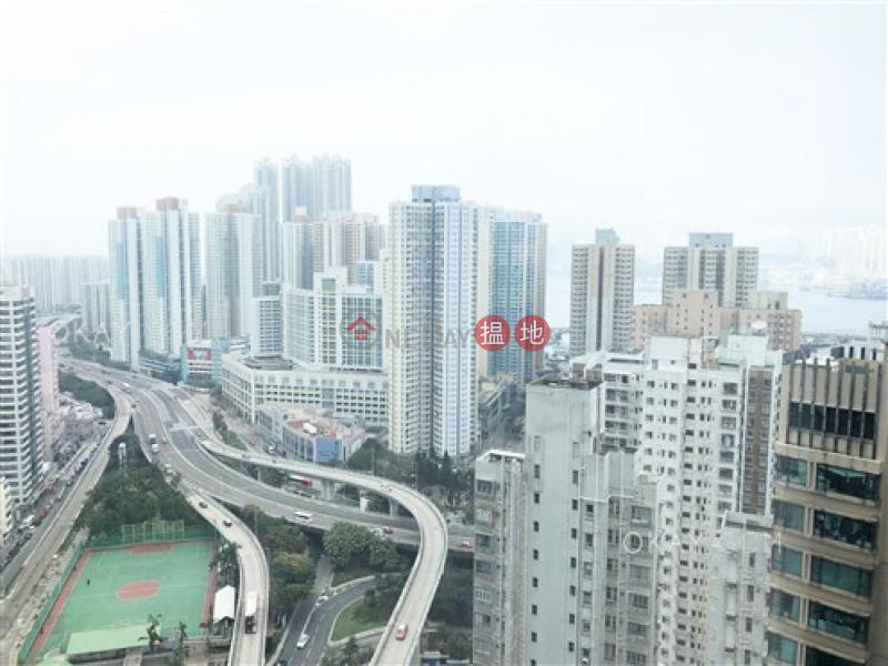 Cozy 2 bedroom on high floor with balcony | Rental 393 Shau Kei Wan Road | Eastern District, Hong Kong, Rental HK$ 26,500/ month