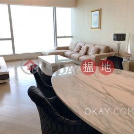 Rare 4 bedroom on high floor | Rental|Yau Tsim MongThe Cullinan Tower 21 Zone 1 (Sun Sky)(The Cullinan Tower 21 Zone 1 (Sun Sky))Rental Listings (OKAY-R105556)_0