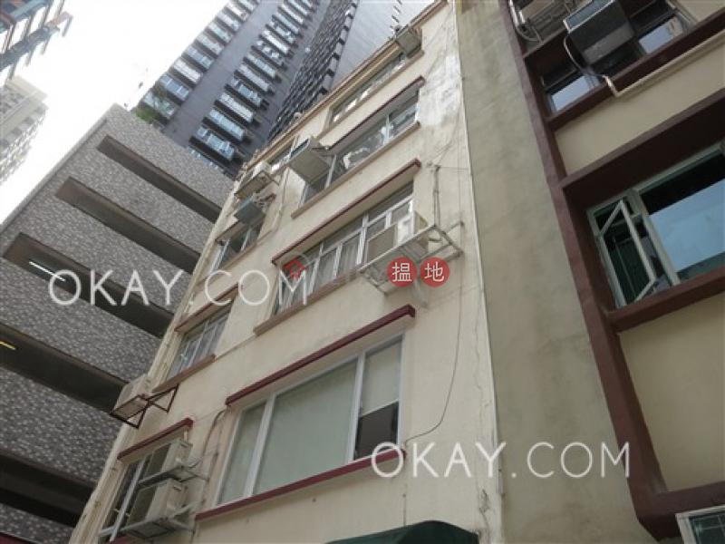 2房2廁,實用率高《衛城里10號出租單位》10衛城里 | 西區香港出租HK$ 28,000/ 月