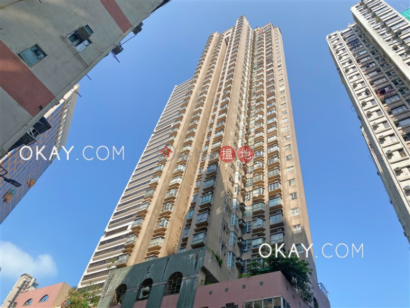 Property Search Hong Kong | OneDay | Residential, Sales Listings, Gorgeous 2 bedroom on high floor with harbour views | For Sale