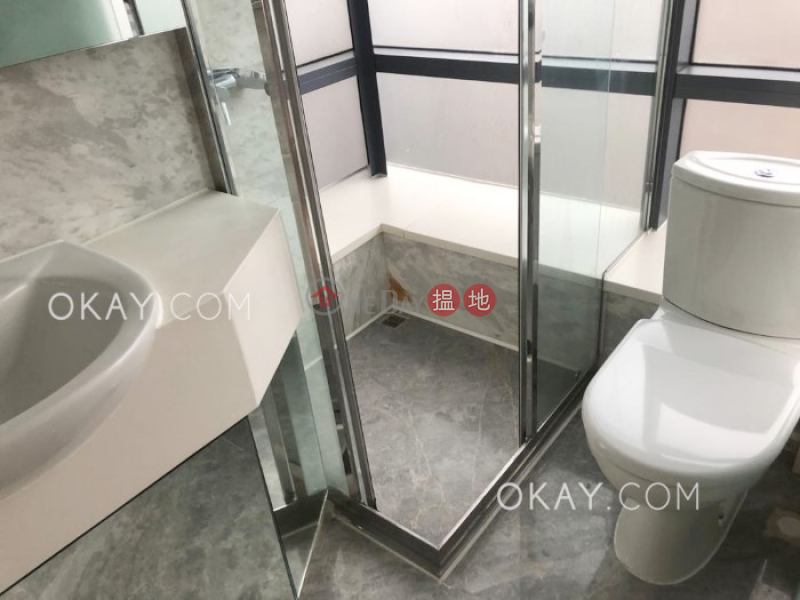 Charming 2 bedroom with balcony   Rental, High Park 99 蔚峰 Rental Listings   Western District (OKAY-R294812)