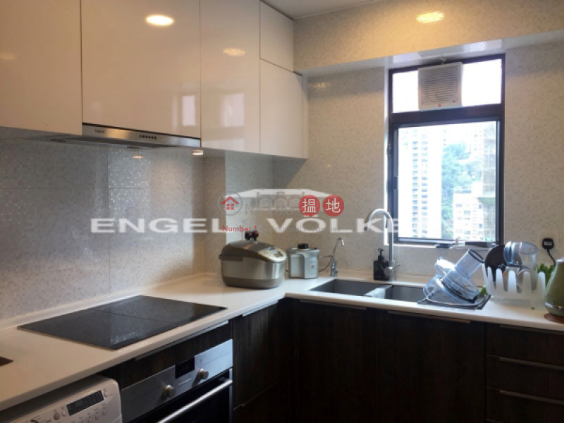 HK$ 21.8M, Fortuna Court | Wan Chai District, 3 Bedroom Family Flat for Sale in Happy Valley