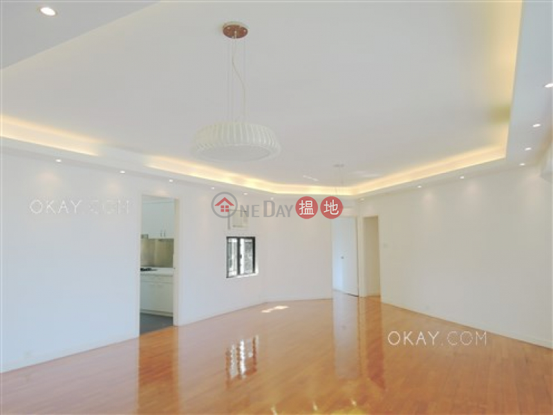 Property Search Hong Kong | OneDay | Residential | Rental Listings, Exquisite 4 bed on high floor with balcony & parking | Rental
