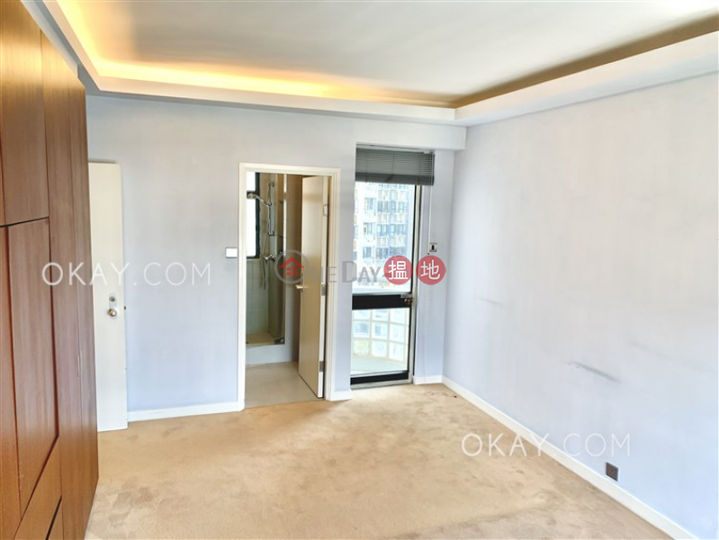 Rare 3 bedroom with balcony & parking   Rental   Beverly Hill 比華利山 Rental Listings
