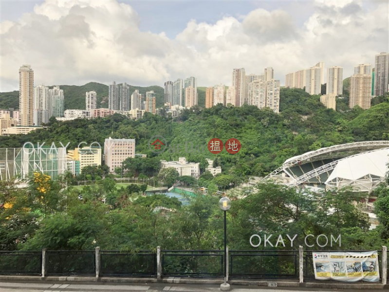 HK$ 45,000/ month, 37-41 Happy View Terrace Wan Chai District, Efficient 3 bedroom with parking | Rental