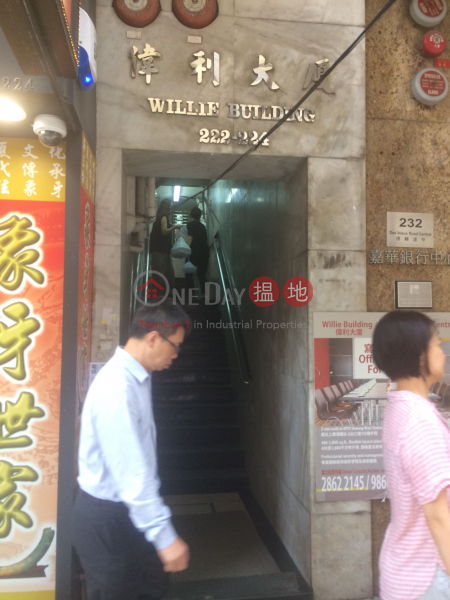 Willie Building (Willie Building) Sheung Wan|搵地(OneDay)(2)