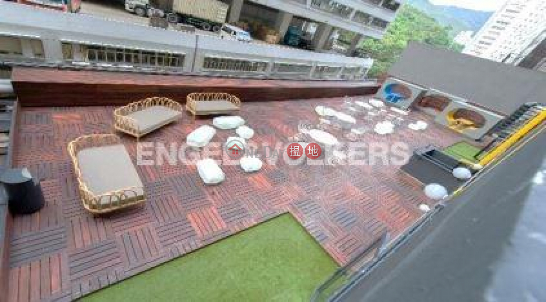 Property Search Hong Kong | OneDay | Residential, Rental Listings Studio Flat for Rent in Wong Chuk Hang
