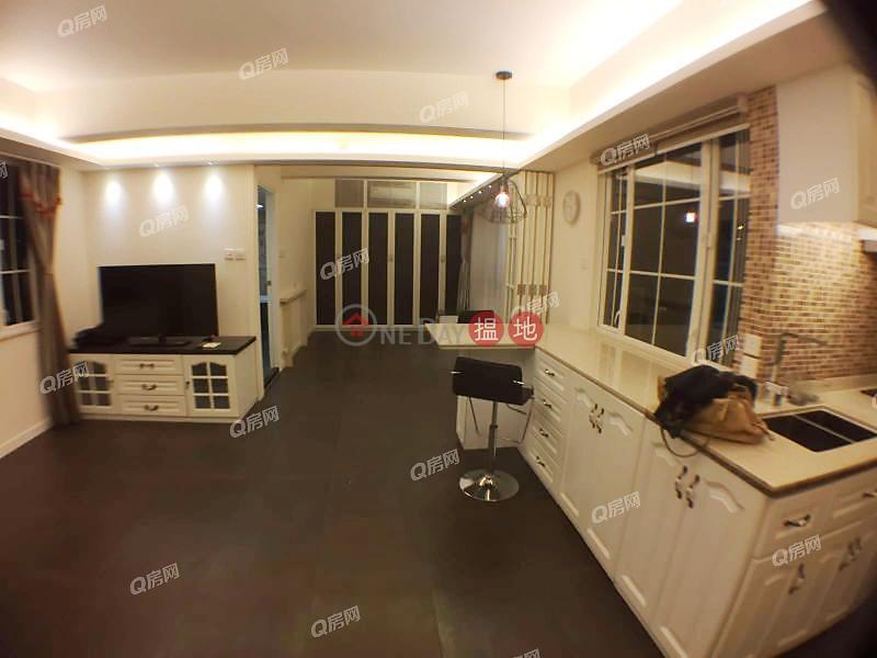Shiu King Court | 1 bedroom High Floor Flat for Rent | Shiu King Court 兆景閣 Rental Listings