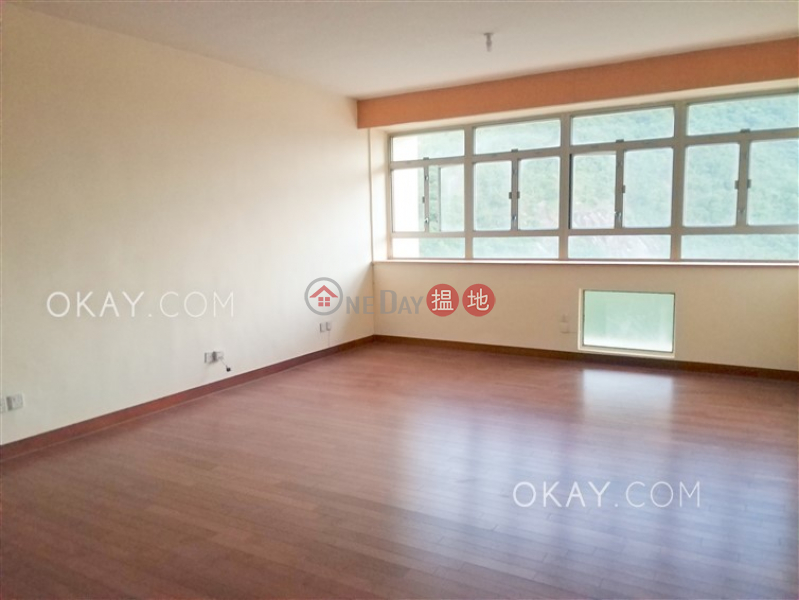 Unique 3 bedroom with balcony & parking | Rental 111 Mount Butler Road | Wan Chai District Hong Kong, Rental HK$ 58,600/ month