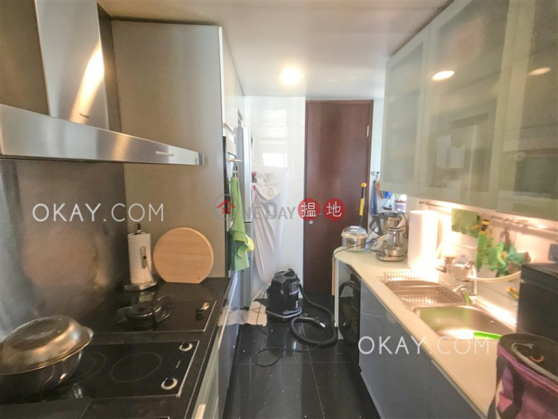 HK$ 68,000/ month The Legend Block 1-2 Wan Chai District | Beautiful 3 bedroom with harbour views, balcony | Rental
