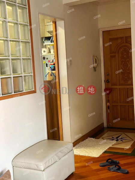HK$ 12.5M Pokfulam Gardens, Western District, Pokfulam Gardens | 3 bedroom High Floor Flat for Sale