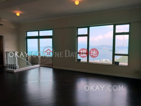 Lovely 4 bedroom with terrace, balcony | Rental|Chelsea Court(Chelsea Court)Rental Listings (OKAY-R371411)_0