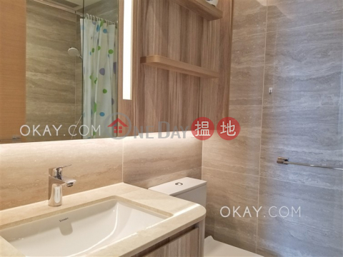 Unique 3 bedroom on high floor with balcony | Rental|K. City Tower 9(K. City Tower 9)Rental Listings (OKAY-R374211)_0
