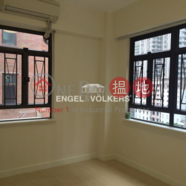 Studio Apartment/Flat for Sale in Central Mid Levels