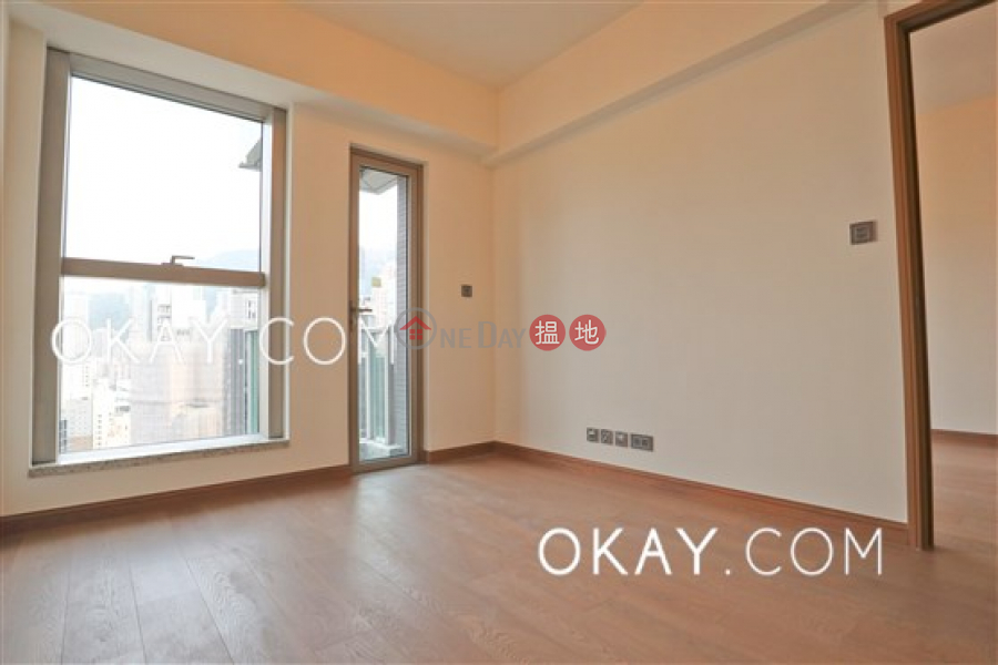 Popular 2 bedroom with balcony | Rental 23 Graham Street | Central District, Hong Kong, Rental, HK$ 48,000/ month