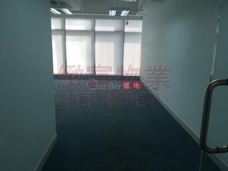 玻璃幕牆,鄰近港鐵-1大有街 | 黃大仙區|香港出租-HK$ 35,000/ 月