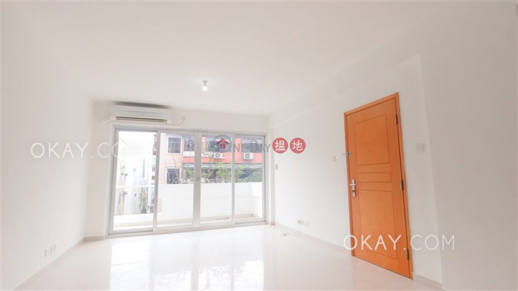 Nicely kept 4 bedroom with balcony | Rental 53 Paterson Street | Wan Chai District, Hong Kong Rental HK$ 53,000/ month