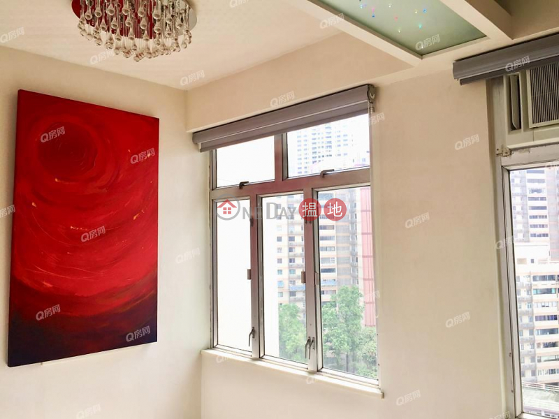 Sun Ho Court | High Floor Flat for Sale, 29-31 Tung Lo Wan Road | Wan Chai District, Hong Kong Sales HK$ 6.55M