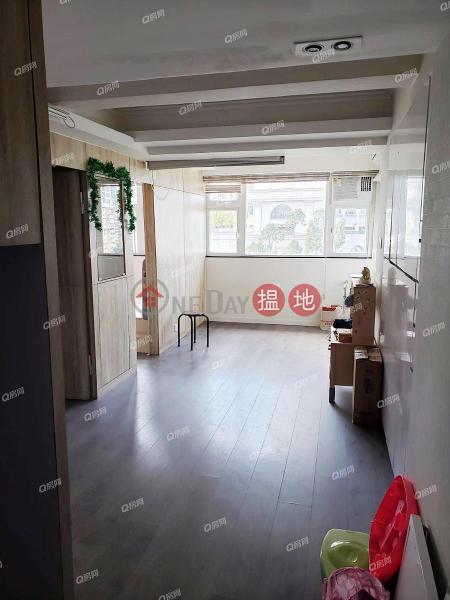 Yuen Fat Building   2 bedroom Mid Floor Flat for Sale 1-1E Nelson Street   Yau Tsim Mong, Hong Kong Sales   HK$ 5.5M