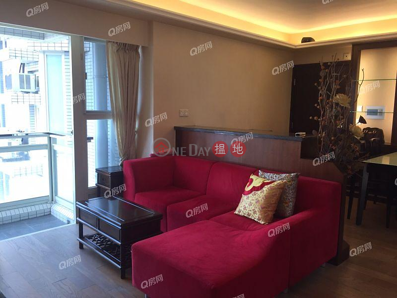 Centrestage | 3 bedroom Mid Floor Flat for Rent | Centrestage 聚賢居 Rental Listings