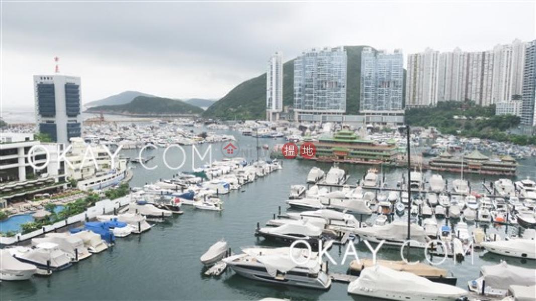 香港搵樓|租樓|二手盤|買樓| 搵地 | 住宅|出租樓盤-3房2廁,海景,星級會所,可養寵物《深灣 8座出租單位》