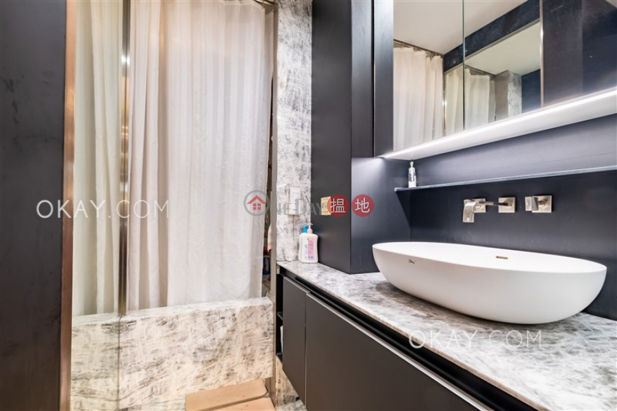 Property Search Hong Kong | OneDay | Residential, Rental Listings | Stylish 1 bedroom on high floor with parking | Rental