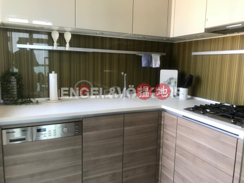 3 Bedroom Family Flat for Rent in Kennedy Town The Kennedy on Belcher's(The Kennedy on Belcher's)Rental Listings (EVHK91702)_0