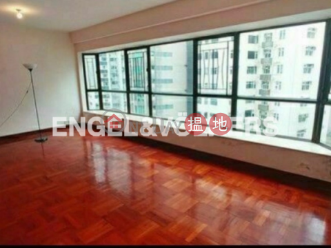 3 Bedroom Family Flat for Rent in Happy Valley|Sun and Moon Building(Sun and Moon Building)Rental Listings (EVHK45011)_0