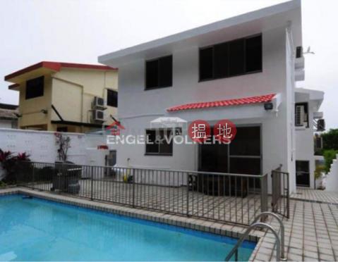 3 Bedroom Family Flat for Rent in Hong Lok Yuen|Hong Lok Road East (House 1-255)(Hong Lok Road East (House 1-255))Rental Listings (EVHK43209)_0