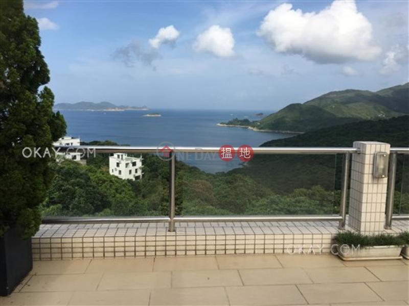 HK$ 75,000/ month | Ng Fai Tin Village House Sai Kung Luxurious house with sea views | Rental